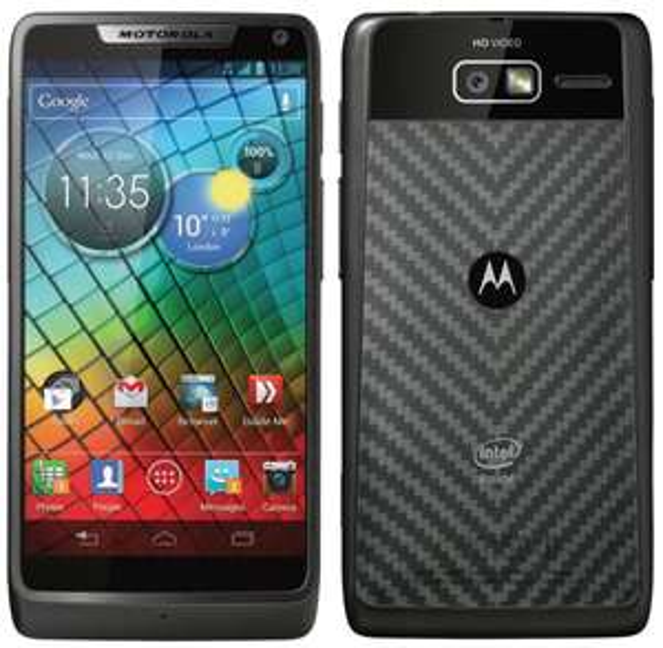 GAGA Deals : Jusqu'à -90% sur une sélection d'articles - Ex: Smartphone Motorola Razr XT890 Reconditionné