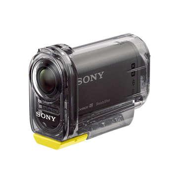 Caméra embarquée Sony Action Cam AS15 + carte microSDHC 16Go