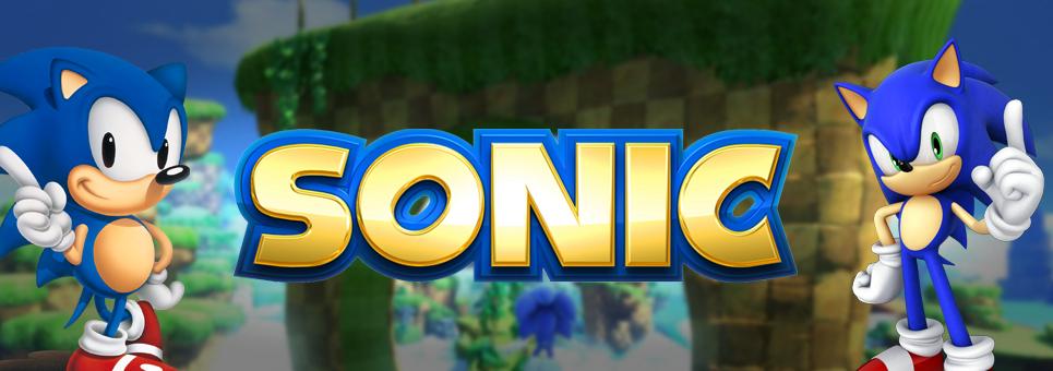 Promo Licence Sonic (Dématérialisé sur PC) - Ex : Sonic All-Stars Racing Transformed