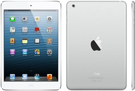 Tablette Apple iPad Mini 16Go - Reconditionné