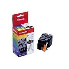 Cartouche imprimante Canon BC21E 3 couleurs