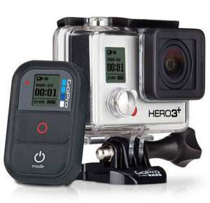 Caméra Sport GoPro HERO3+ Black Edition