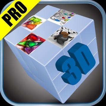 3D Retina Wallpapers Pro gratuit sur iOS (au lieu de 4.49€)