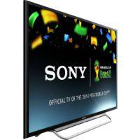 """Télévision 40"""" Sony KDL40W605 LED Smart TV 200Hz MXR"""
