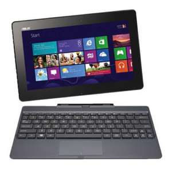 """[Offre Adhérent] Tablette 10.1"""" Asus Transformer Book T100TA-DK005H 32Go + 500Go avec clavier"""
