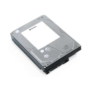 "Disque dur interne 3,5"" Verbatim 1To - SATA-600 - 7200 tours/min - 64 Mo"