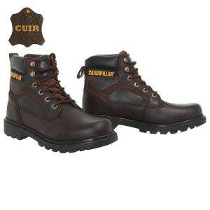 Boots homme Caterpillar Stickshift