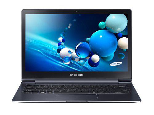"""PC portable 13,3"""" Samsung ATIV book 9 - i5-4200U 1,6GHz Haswell - SSD 128 Go - 4Go de RAM"""