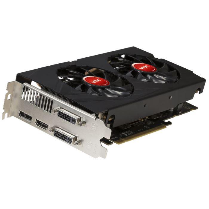 Carte graphique VTX3D AMD R9 270X 2Go GDDR5 X-Edition Dual Fan
