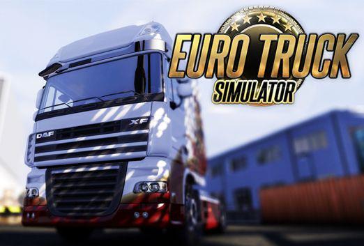Sélection de jeux PC (Steam) en promotion - Ex : Euro Truck Simulator