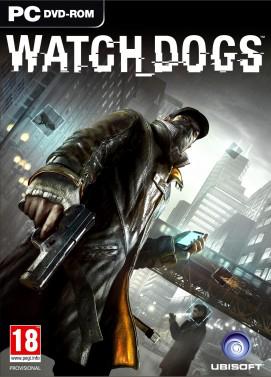[Pré-commande] Watch Dogs sur PC (dématérialisé - uplay )