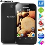 "Smartphone 3,5""  Lenovo A66"