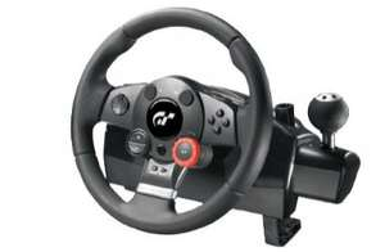 Volant Logitech Drving Force GT Refresh
