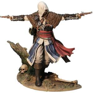 Figurine Assassin's Creed IV - Edward Kenway The Assassin Pirate