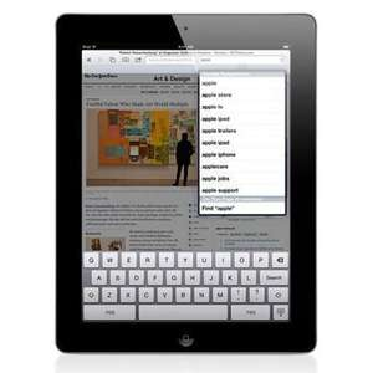Tablette Apple iPad 2 16 Go (avec 40€ en tickets leclerc)