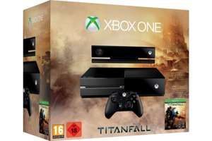 Console Microsoft Xbox One Pack Titanfall