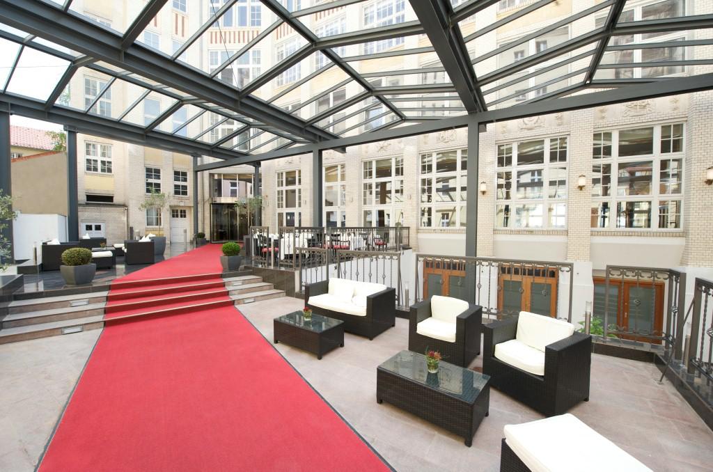 Bon d'achat séjour de 3 jours valable dans 24 hôtels de Grand-City (Allemagne), pour 2 personnes