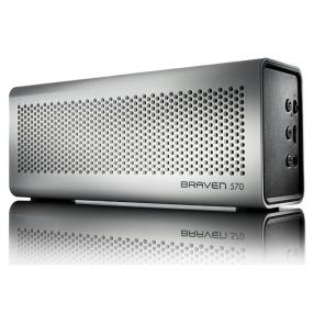 Enceinte portable sans fil Braven 570 Blanc