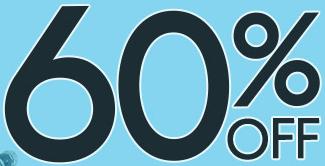 60% de réduction sur une sélection de vêtements - Ex : Bonnet