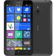 "Smartphone 6"" Nokia Lumia 1320 4G 8 Go"
