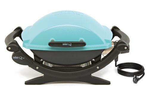 Barbecue électrique Weber Q140