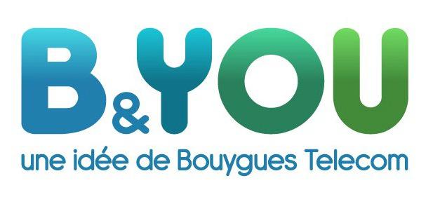 TV gratuite et illimitée pour les abonnés B&You (forfait 19.99€) en avril avec B.TV
