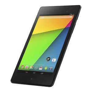 Tablette Google Nexus 7 16Go (2013)