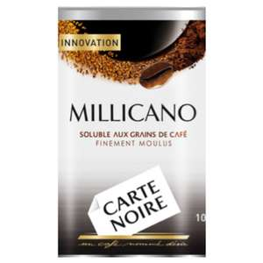 3 x Carte Noire Millicano 100g