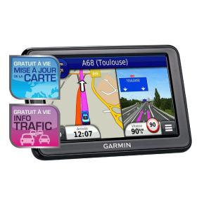 GPS Garmin nüvi 2445 LMT carte et info traffic à vie