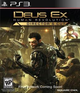 Deus Ex: Human Revolution - Director's Cut sur Xbox 360