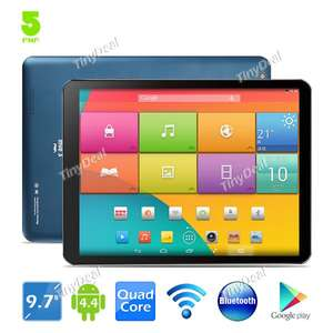 """Tablette 9,7"""" FNF iFive 3 Retina - Android 4.4, Quad-core, 16 Go, Wifi, Bluetooth"""