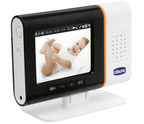 Écoute Bébé Vidéo Digital Chicco Top + 34€ d'articles divers Chicco (avec ODR 100€) + 60€ en Chèques Fnac