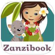 Livre interactif La Polynésie de Lulu gratuit sur iOS (au lieu de 2,69€)