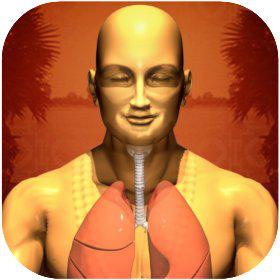 Universal Breathing - Pranayama Gratuit sur Android (au lieu de 5.24€)