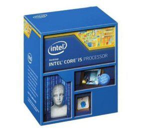 Processeur Intel Haswell Core i5-4440 / 3.10 GHz 4 coeurs (4éme génération)