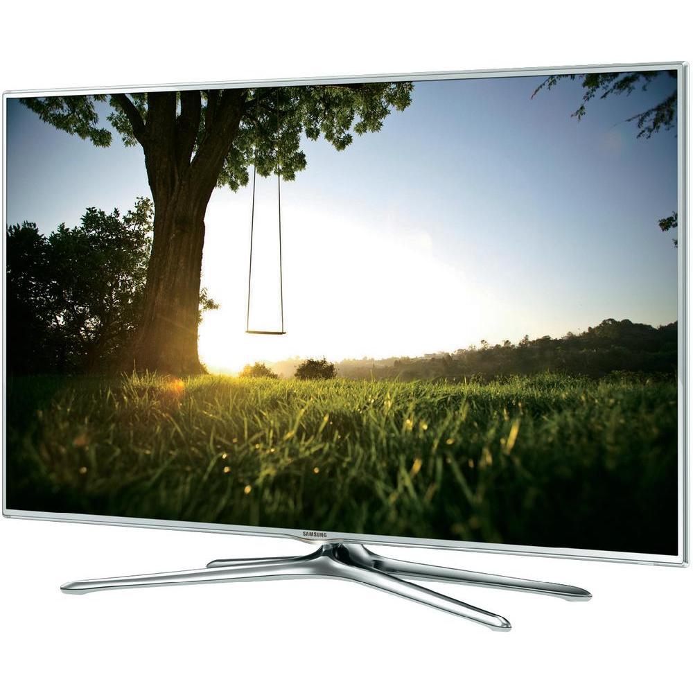 """Téléviseur 46"""" Samsung UE46F6510 LED 3D Smart TV + carte VIPIX  (avec ODR 75€)"""