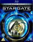 Blu-ray Stargate - The Movie (Ultimate Edition)
