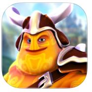 Brave Guardians HD gratuit sur iPad (au lieu de 1.79€)