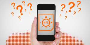2 tags NFC offerts