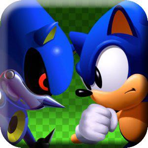 Sonic CD gratuit sur Android (au lieu de 2€69)