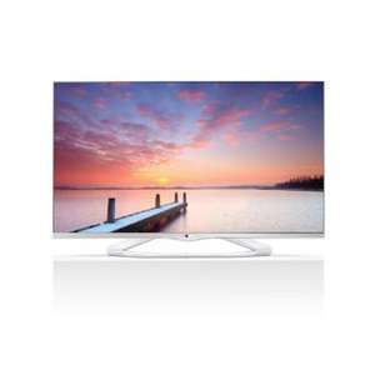 """Télévision 50"""" LG 50LA667S  LED - 3D - Smart TV - 400Hz"""