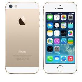 Smartphone iPhone 5S et 5C