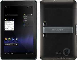 LG Optimus Pad 32 Go + 3G