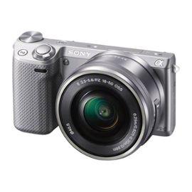 Appareil photo Sony NEX-5T + 16-50 mm