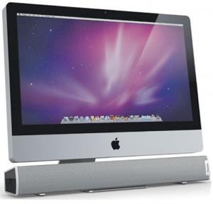 XTREME MAC Tango Bar - Enceintes USB