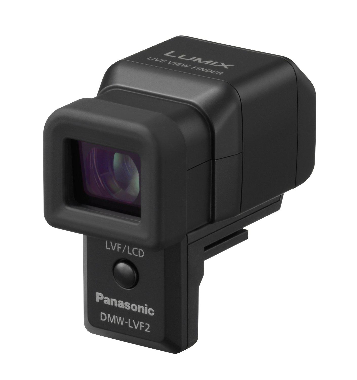 Viseur électronique DMW-LVF2E de Panasonic
