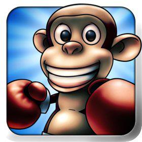 Monkey Boxing gratuit sur Android (au lieu de 0.72€)