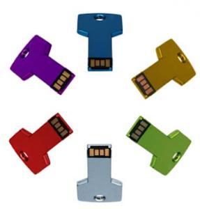 Clé USB 32 Go colorée