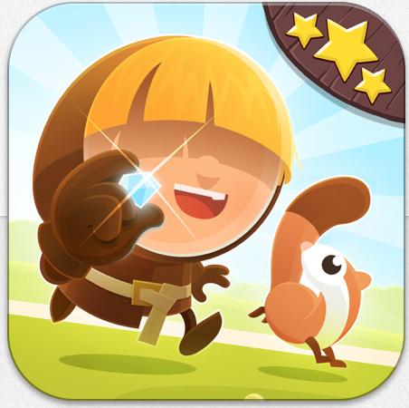 Jeu Tiny Thief gratuit sur iOS (au lieu de 2.69€)