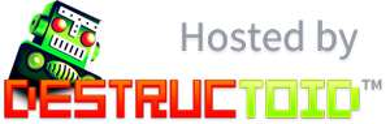 Humble Weekly Sale : Destructoid (6 jeux PC)